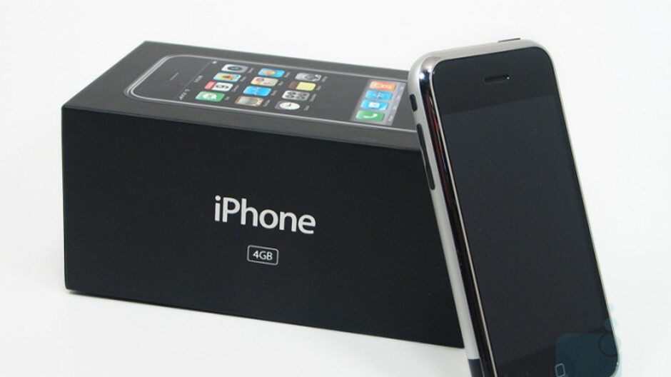 Steve Jobs agreed to Qualcomm's licensing fees in 2007 for original Apple iPhone