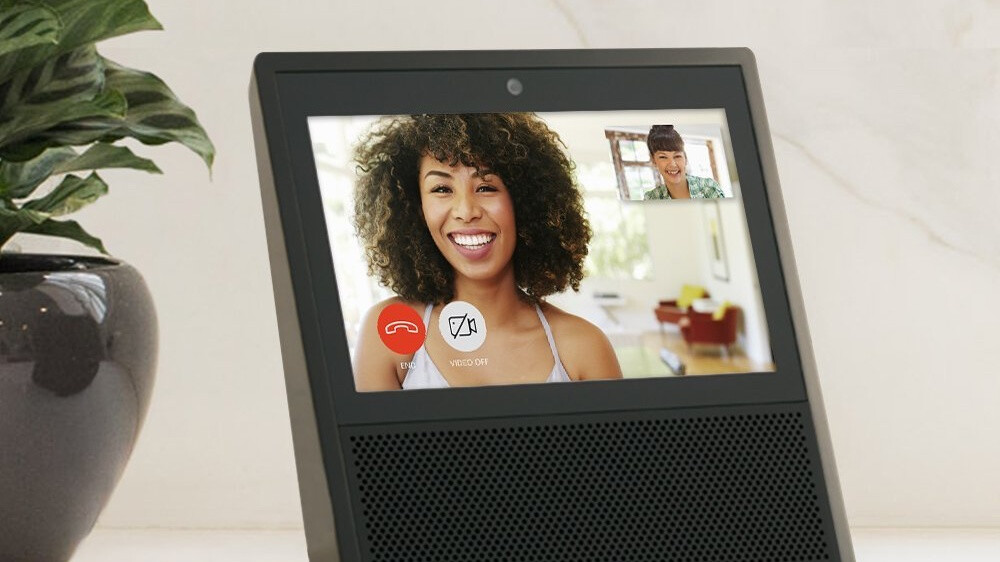 Amazon's first-gen Echo Show is discounted to a crazy low $75 with 90-day warranty