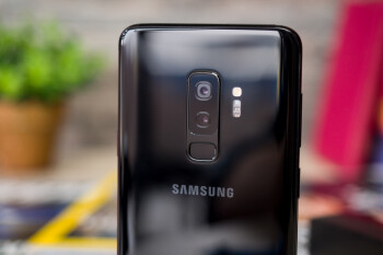 Save $350 on the Galaxy S9+ with AT&T installments at Fry's Electronics
