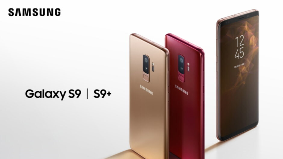 What new color would you most like to see on the Galaxy S10?
