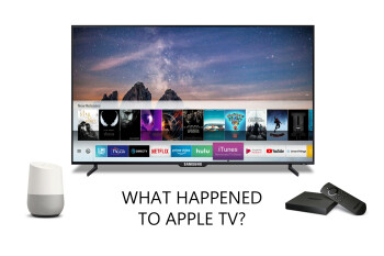 Why Apple TV failed to take off (and why that's a good thing)