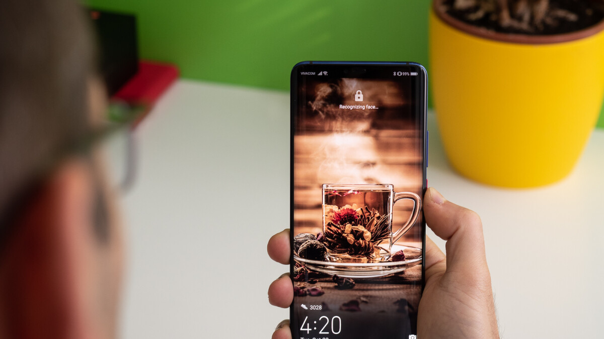 Huawei Mate 20 Pro and P20 Pro update adds Netflix HD and HDR support
