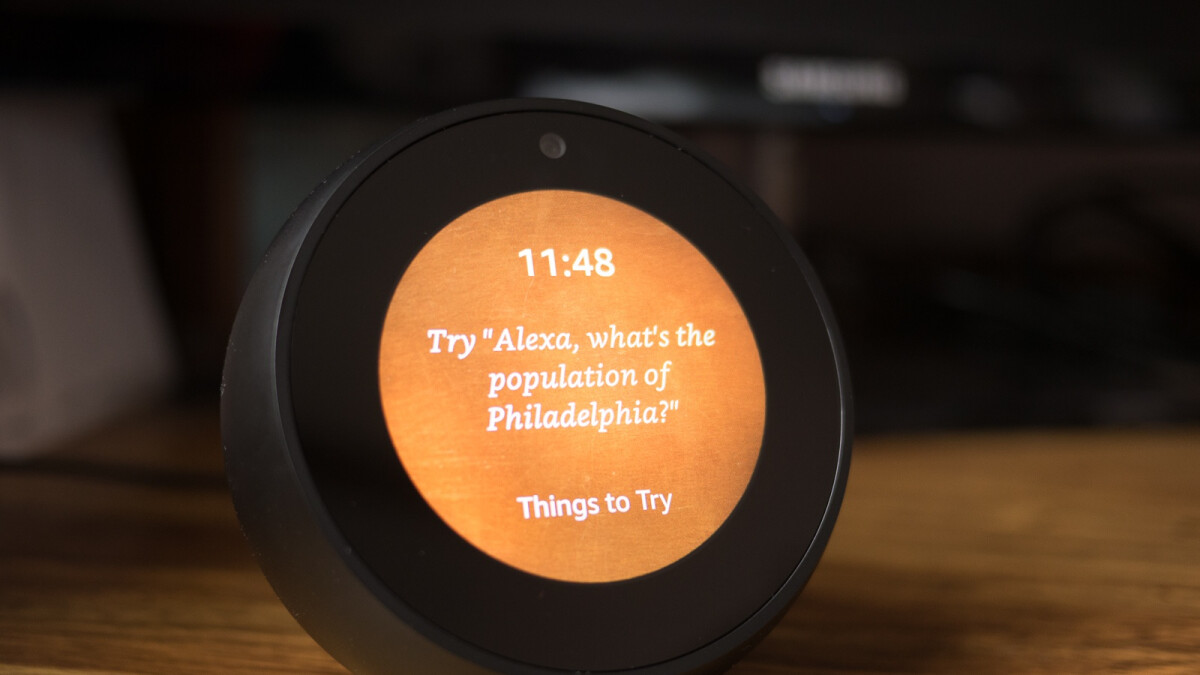 Amazon makes Alexa sound more 'professional' and human-like when delivering the news