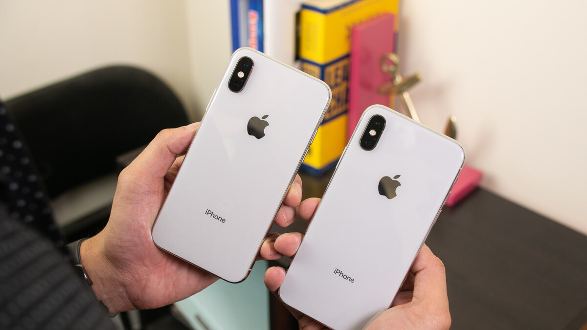 New phones bring minor upgrades. Here's why that's okay