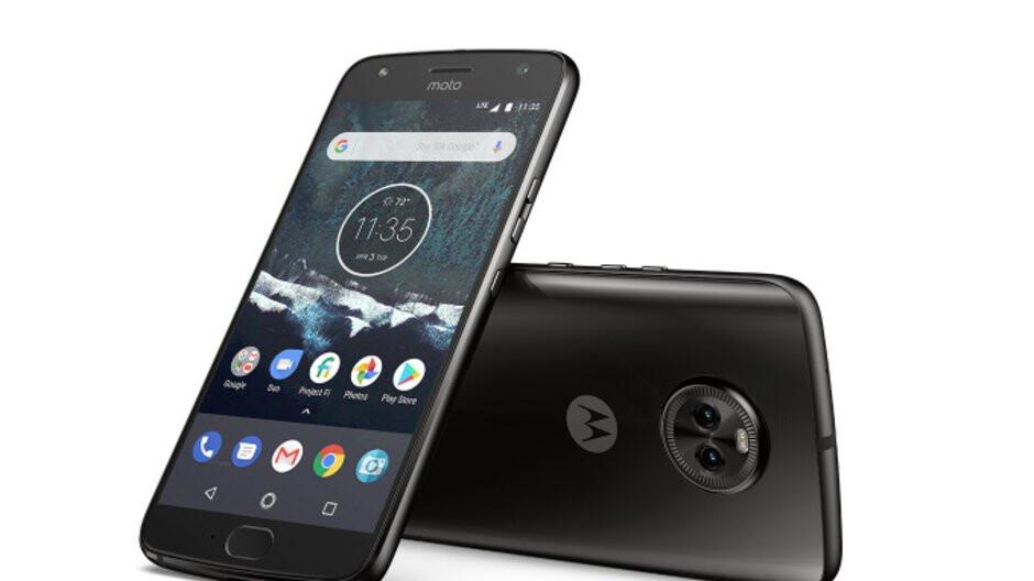 Deal: Unlocked Motorola Moto X4 (64GB) is 40% off on Amazon