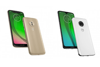 Moto G7 series pricing leak points towards more value for money