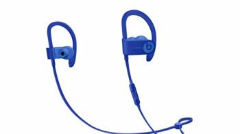 Deal: Apple Powerbeats3 wireless earphones are half off on Amazon