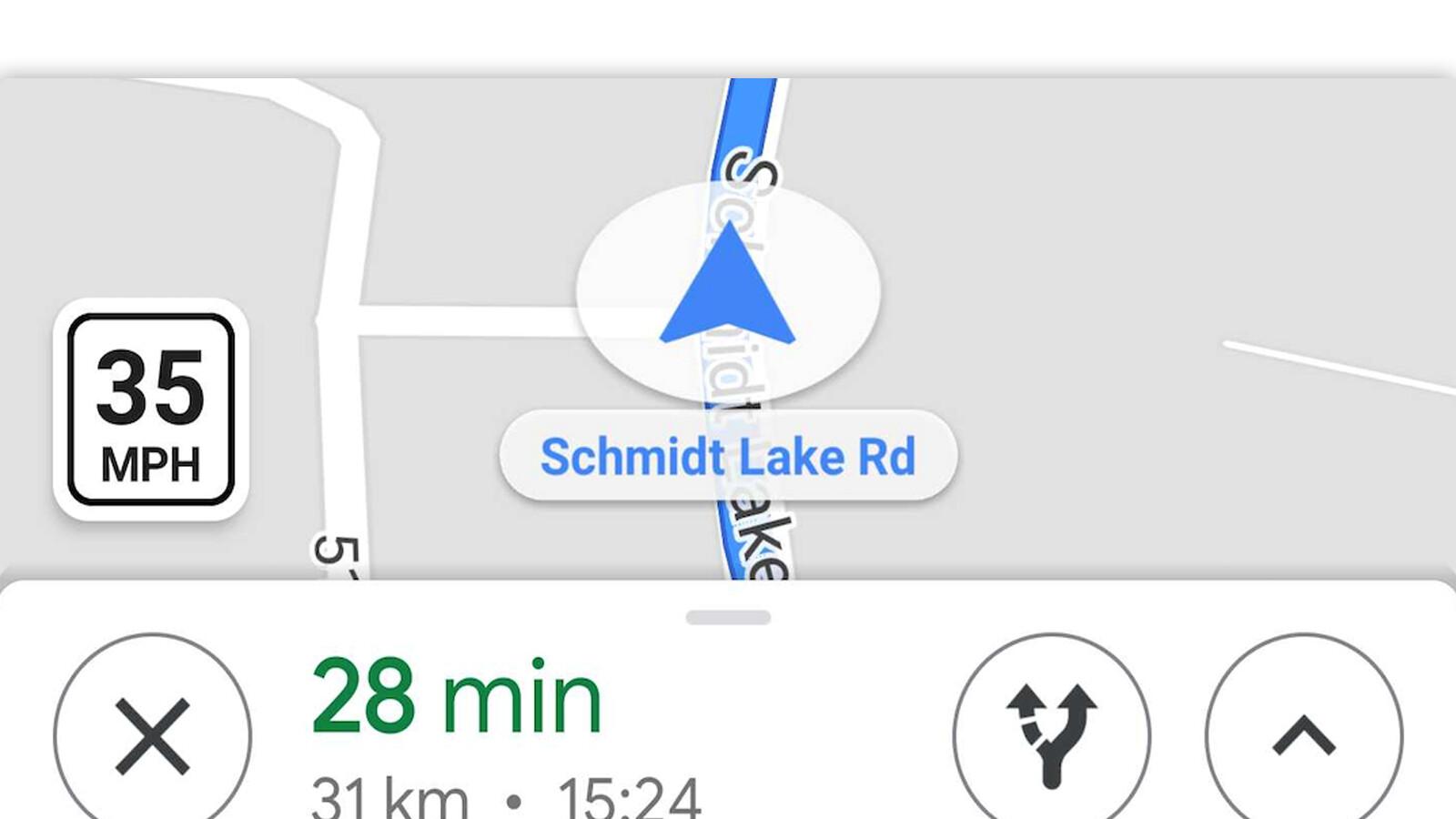 Google Maps erhält eine überfällige Waze-Funktion on