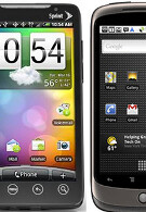 EVO 4G to launch with Android 2.1, no Flash 10.1