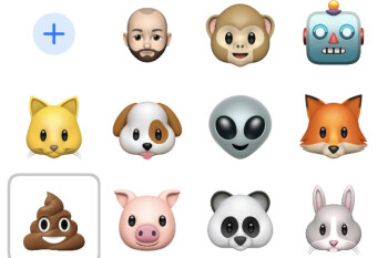 How to send Animoji in Facebook Messenger, WhatsApp, email, anywhere you desire...