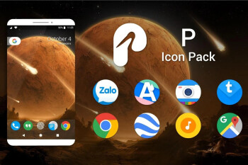 These paid Android icon packs are free for a limited time, grab them now!