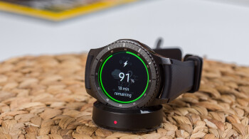 Samsung Gear S3 scores hefty software update with improvements across the board