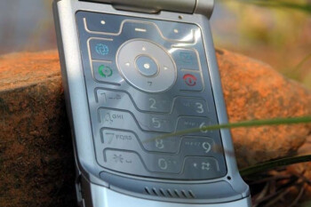 Is this what Motorola's foldable RAZR will look like?