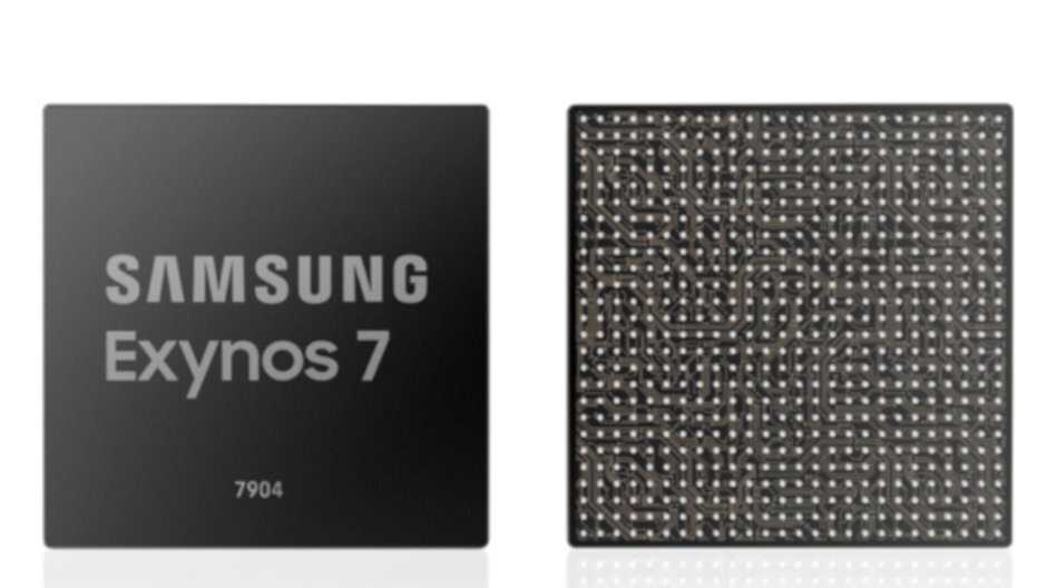 Samsung's new Exynos 7 Series processor promises premium features for mid-range phones