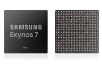 Samsung's new Exynos 7 Series processor promises premium features for mid-range phones