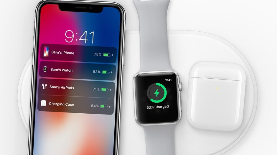 Apple AirPower production seems to have indeed started, eyeing release 'later in 2019'