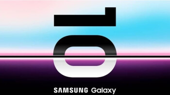 The Samsung Galaxy S10+ might actually use a different name