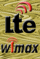 4G technologies: WiMAX and LTE