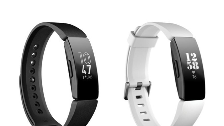 Fitbit Inspire and Inspire HR fitness trackers silently revealed, but they're not for everyone