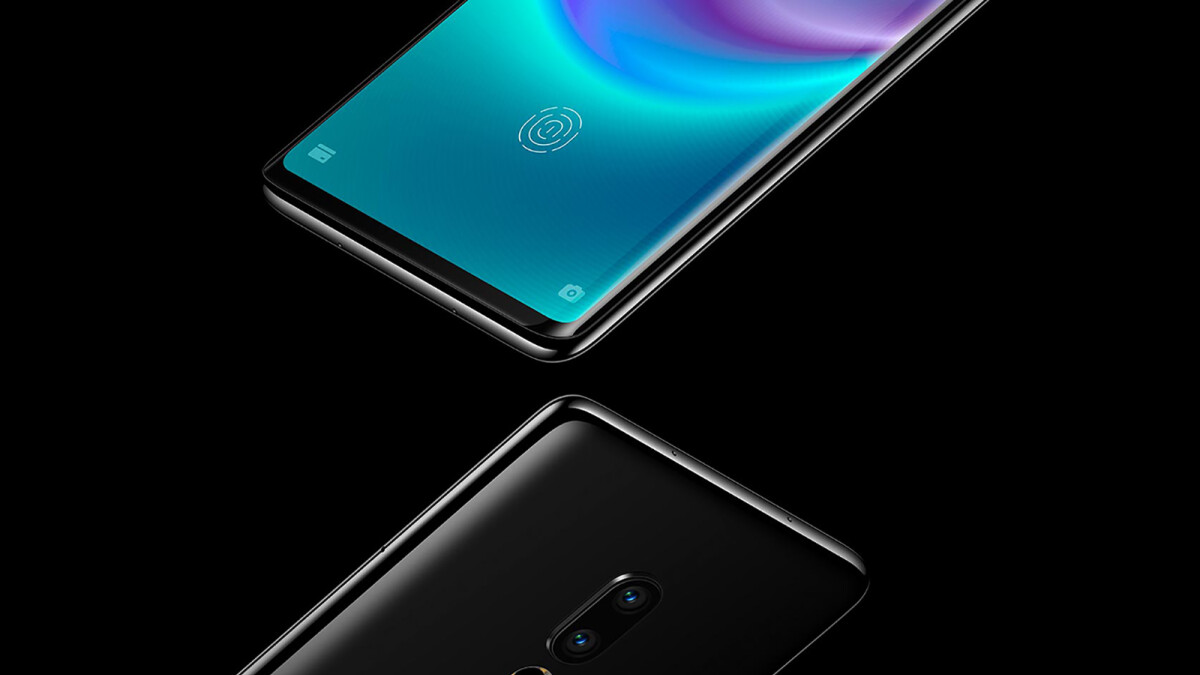 Meizu and Vivo unveil phones without buttons or ports