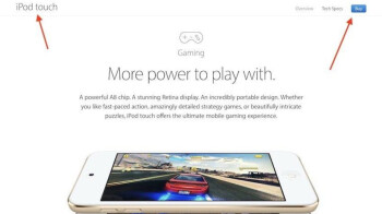 Could the rumored iPod Touch (2019) focus on gaming? Trademark suggests so