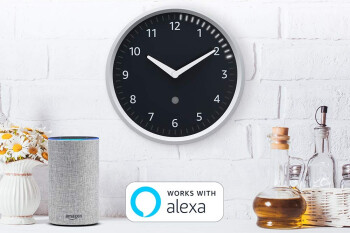 Amazon temporarily pauses Echo Wall Clock sales due to mysterious connectivity issues