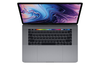 """Save $700 on Apple's MacBook Pro (15.4"""", 2018) with Intel Core i9 processor, Touch Bar, 32GB RAM, 2TB SSD"""