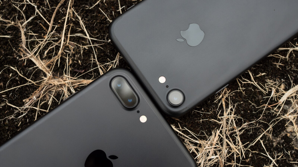 Apple could be developing its own next-gen batteries