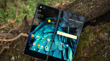 Quirky foldable phones you probably forgot about
