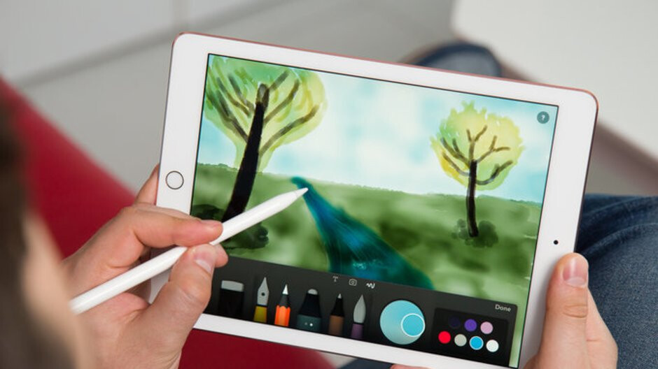 Apple Pencil in 'new other' condition with 1-year warranty & free shipping is 25% off, deal ends soon