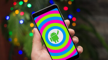Seriously, what is Android Q going to be called?