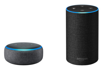 Deal: Best Buy is selling Amazon Echo (2nd gen) and Echo Dot smart speakers at Black Friday prices