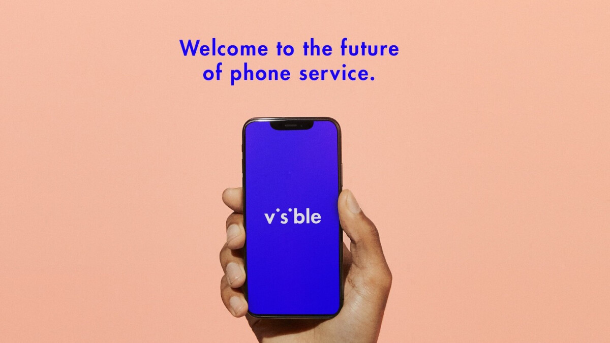 Verizon's prepaid Visible brand now sells iPhones, supports Android devices