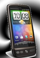 HTC Desire being re-branded to the Triumph for a TELUS release?