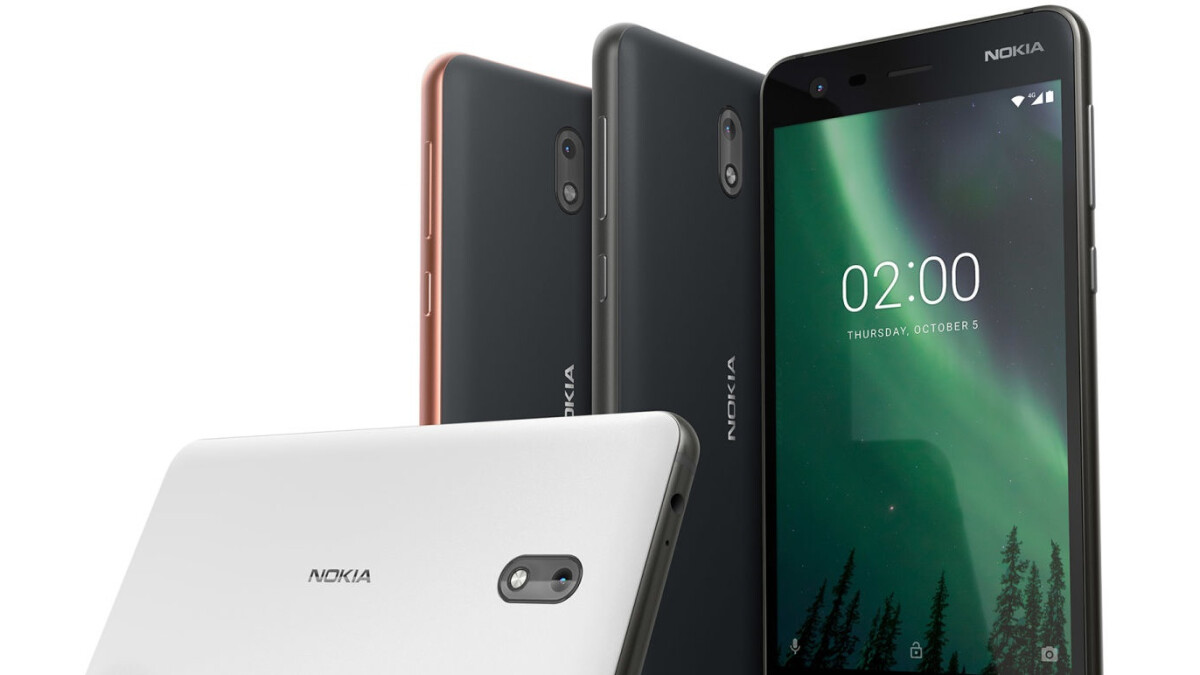 Nokia 2 users will soon be able to upgrade to Android Oreo, but the performance may not be great