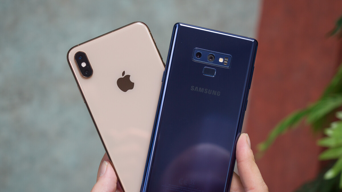 Apple & Samsung are seeking tax breaks that'll help grow Indian smartphone production