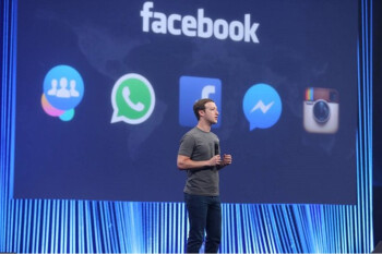 Instagram, Messenger, and WhatsApp could soon become one, sort of