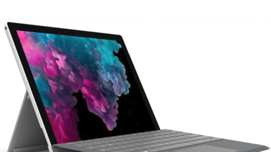Deal: Save $200 on the new Surface Pro 6 (any configuration) at Microsoft