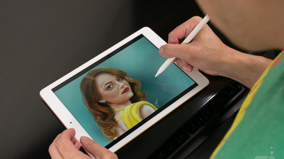 Newly certified Apple iPad models could feature larger screen, Face ID