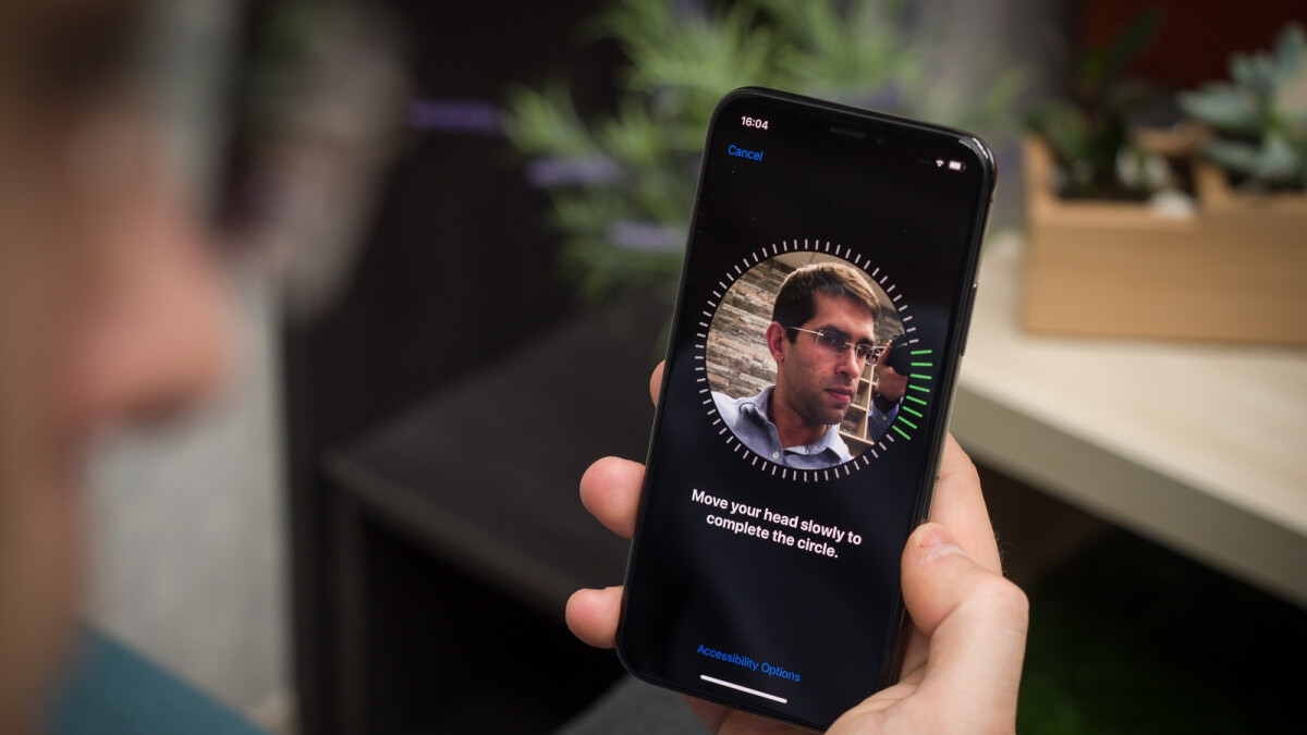 Google Pixel 4 could come with Face ID-like tech, secret Android Q work suggests