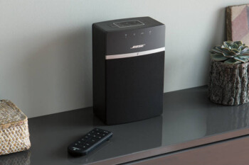 Deal: Like-new Bose SoundTouch 10 wireless speaker with 1-year warranty on sale for $120, save 25%!