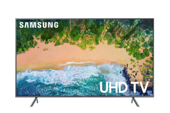 Deal: Get a new 50-inch 4K Samsung Smart TV (2018 model) for $330!