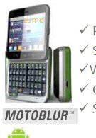 Motorola FLIPOUT spotted again with its code name