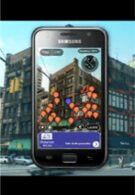 Latest Samsung Galaxy S promo video details the features of the phone