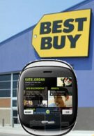 Best Buy is joining in on all of the KIN fun