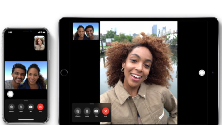 FaceTime bug lets iPhone users eavesdrop on persons they're calling
