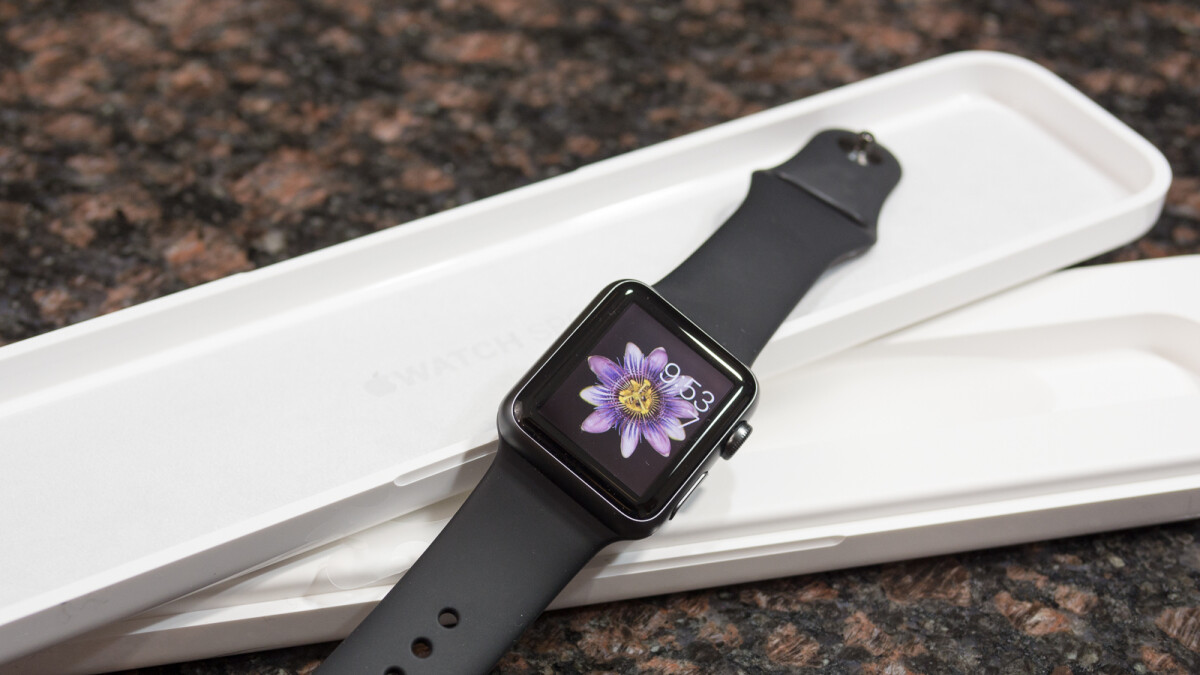 Older Apple Watch models to be replaced with Apple Watch Series 2 rather than repaired