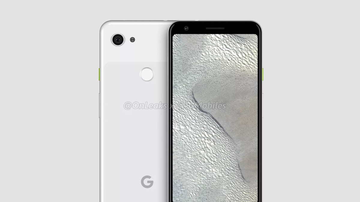 Google Pixel 3 Lite XL could carry a different name, pack 4GB RAM after all