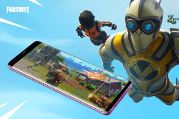 Fortnite finally adds controller support for iOS and Android with latest update