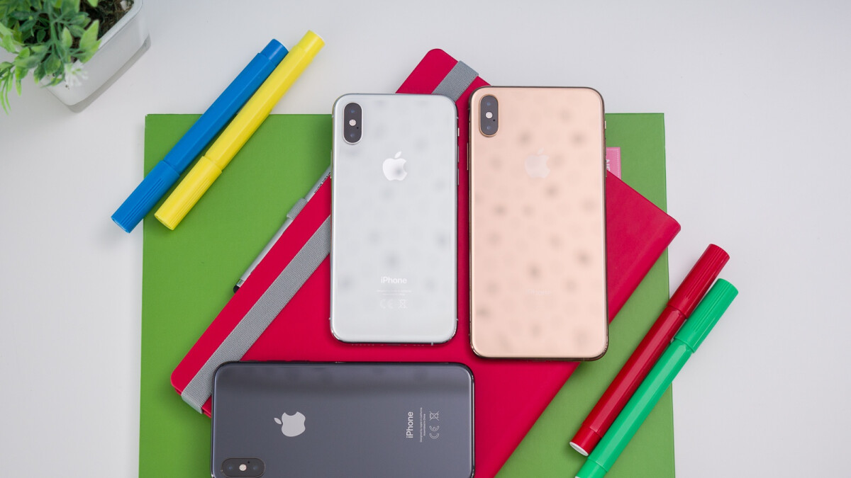 You can get a free $200 prepaid card with purchases of iPhone XR, XS, XS Max, and more